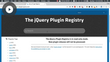 Working with Plugins