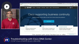 ENARSI: IP SLA, NetFlow, & Cisco DNA Center Troubleshooting