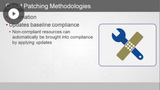 Cloud System Patching & Maintenance