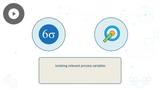 Six Sigma Black Belt: Process Flow Metrics and Analysis Tools