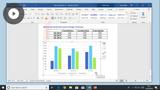 Adding Data & Calculations