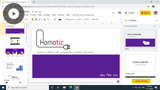 Formatting and shaping your document