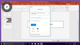 Using PowerPoint 2016 with Office 365