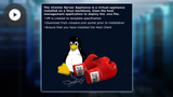 vCenter Server Installation