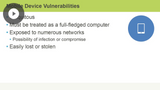CompTIA Cybersecurity Analyst+: Identifying & Reducing Vulnerabilities