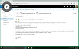 Formatting Email