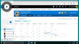 Group Calendar Management