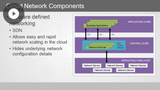 Google Cloud Architect: Network Components
