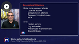 SCOR: Security Vulnerabilities, Attack Mitigations, & Cryptographic Solutions
