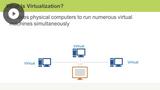 Desktop Virtualization Planning with VMware