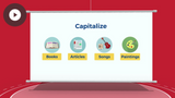 Abbreviating, Capitalizing, and Using Numbers
