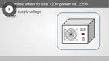 CompTIA A+ 220-1001: Power Supplies