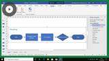 Creating Flowcharts, Maps & Plans