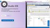 .NET Development with Visual Studio