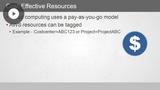AWS Associate Solution Architect: Optimizing Storage