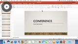 Saving, Exporting, & Sharing Presentations