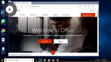 Getting to know the Office 365 web portal
