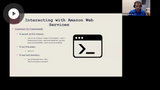 AWS Certified Developer Bootcamp: Session 2 Replay
