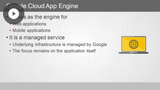 Google Cloud Architect: Web Applications & Name Resolution
