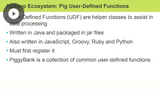 Pig Functions & Troubleshooting