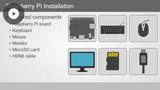 Using Raspberry Pi & OpenCV