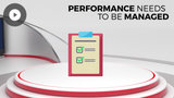 Creating a Plan for Performance Management