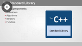 C++ Standard Template Library Algorithms and Operations