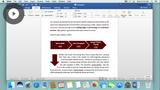 Formatting Documents