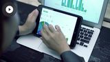 Building a Digital Market via Websites and Email