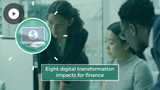 Digital Transformation Insights: Finance, Accounting & IT Functions