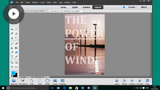 Adding Shapes & Text to Photos