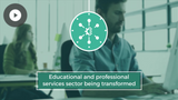 Digital Transformation Insights: Educational & Professional Services