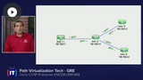 ENCOR: Path Virtualization Technologies & Troubleshooting