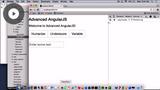 AngularUI Input Utilities