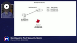 CCNA 2020: Configuring Port Security, DHCP Snooping, & DAI