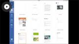 Creating, Opening & Saving Documents