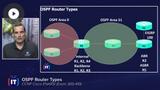ENARSI: Advanced OSPF Features