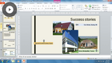 Illustrating Presentations