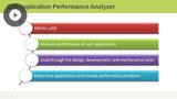 Application Performance Analyzer