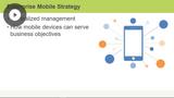 Mobile Security Threat Mitigation