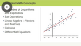 Data Analysis Concepts