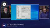 RSTECH: Network Responsibilities, Addressing, & Utilities