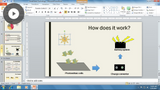 Organizing Presentation Assets