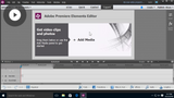 Getting Started with Premiere Elements 13