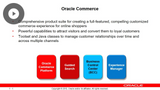 Commerce Platform Overview