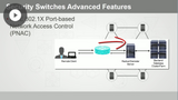Integrating Network and Security Components, Concepts, and Architectures