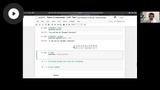 Python Fundamentals Bootcamp: Session 1 Replay