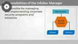 Information Security Governance Part II