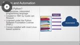 IT Infrastructure Automation: Python Automation Programming
