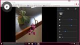 Uploading & Editing Photos